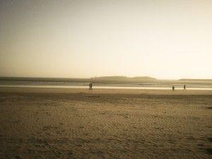 First impression - Essaouira