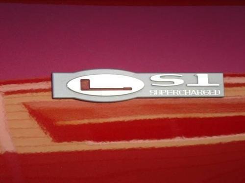 1999 Chevy Corvette Convertible For Sale  $24,500 OR BEST OFFER!! MOTIVATED SELLER!  LS1-Supercharger (Vortech 5.7 Ltr V-8), 6 Spd Manual, S...