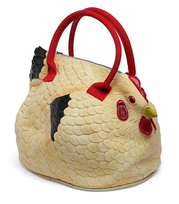 The Original Chicken Bag