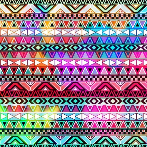 17 Best images about aztec design on Pinterest : Aztec pillows, Tribal ...