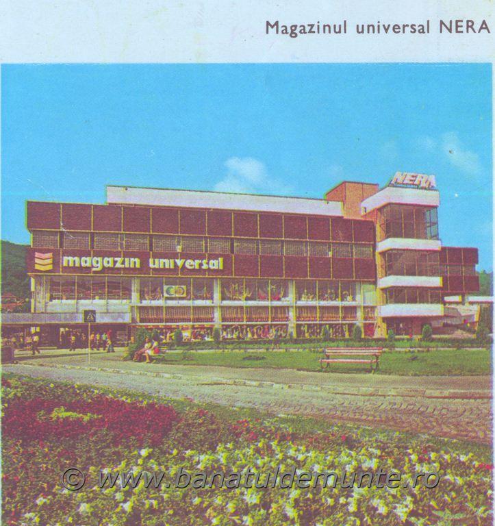 Magazinul Nera http://www.banatuldemunte.ro/category/resita/page/2