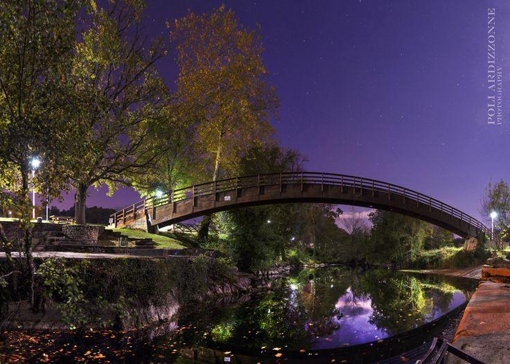 Puente Viesgo ( Cantabria- Spain) by Poli Ardizzonne Fernandez on 500px