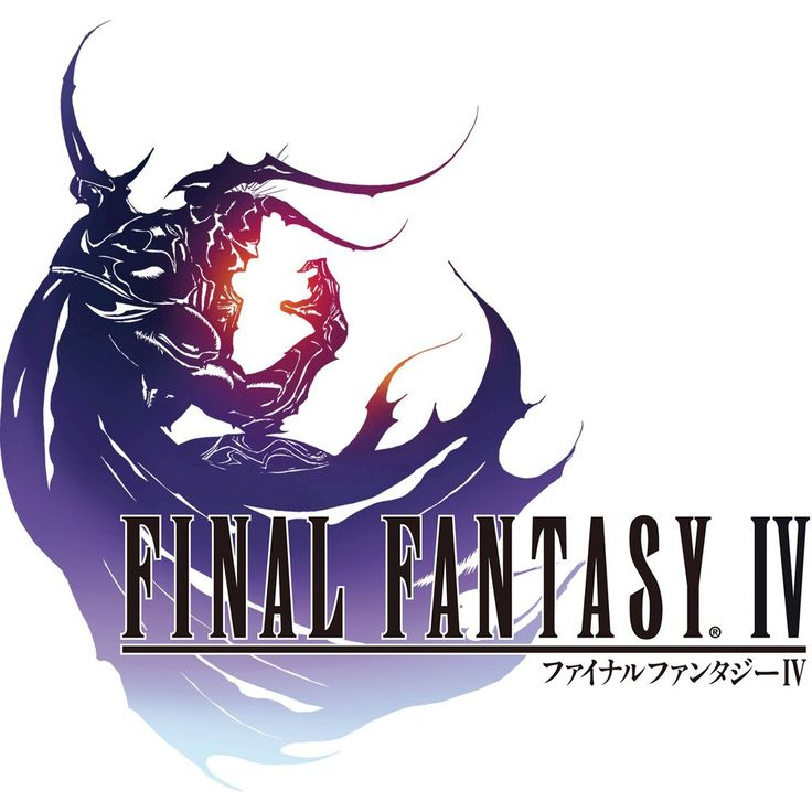 Final Fantasy IV - Electronic Software Download (PC Games)
