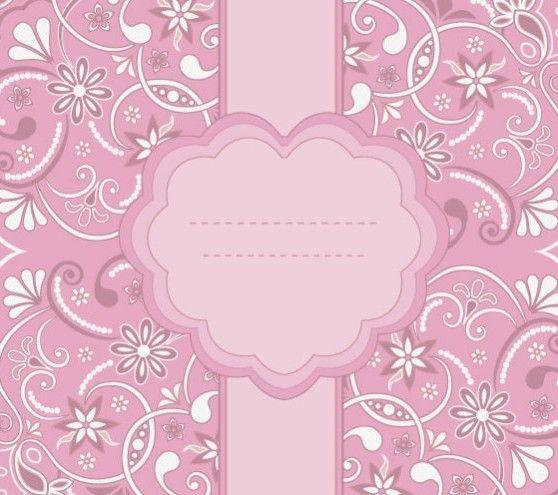 pink flower wallpaper pattern - photo #28