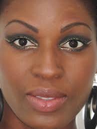 """Résultat de recherche d'images pour """"make up pour noir"""""""