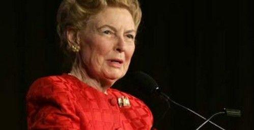 Ann Coulter: Phyllis Stewart Schlafly, 1924-2016 - http://conservativeread.com/ann-coulter-phyllis-stewart-schlafly-1924-2016/