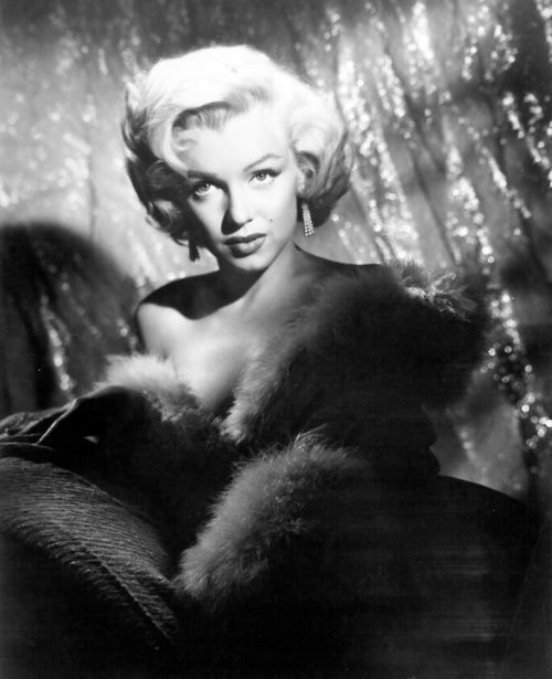 Miss Marilyn Monroe would have been 86 today (32photos) - marilyn-monroe-30