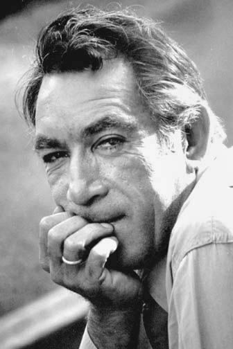 The Great Anthony Quinn --- born Antonio Rudolfo Oaxaca Quinn on April 21, 1915, in Chihuahua, Mexico, to an ethnic Irish-Mexican father and an ethnic Mexican mother.