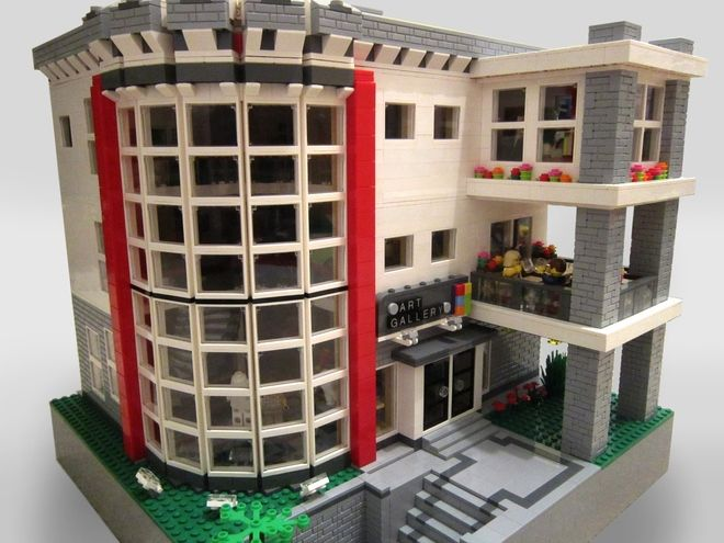 460 best Lego Instructions and Ideas images on Pinterest | Lego ...
