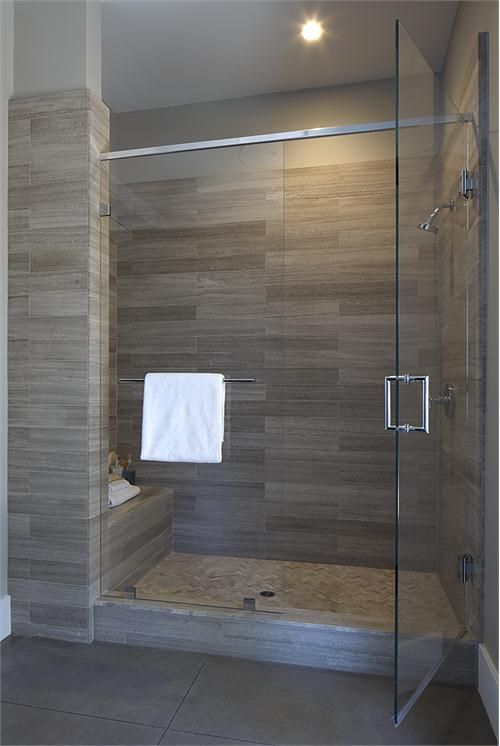 Relaxing Contemporary Bathroom by Tineke Triggs on HomePortfolio