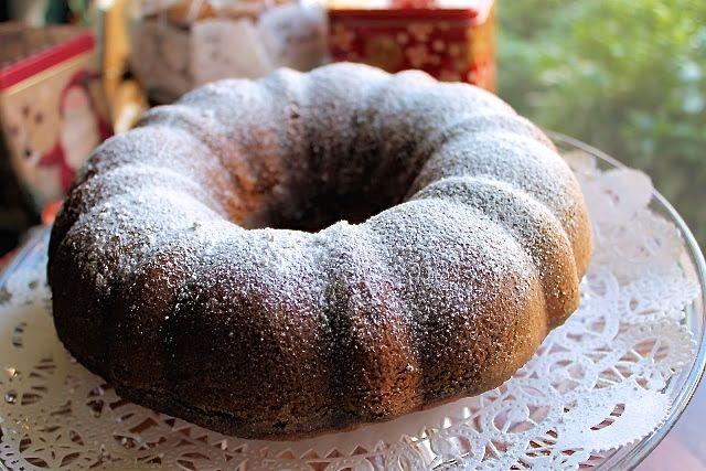 Esta receta de torta negra al ron es el postre o desayuno perfecto para Navidad. También es una regalo hecho en casa que siempre te hará quedar bien.