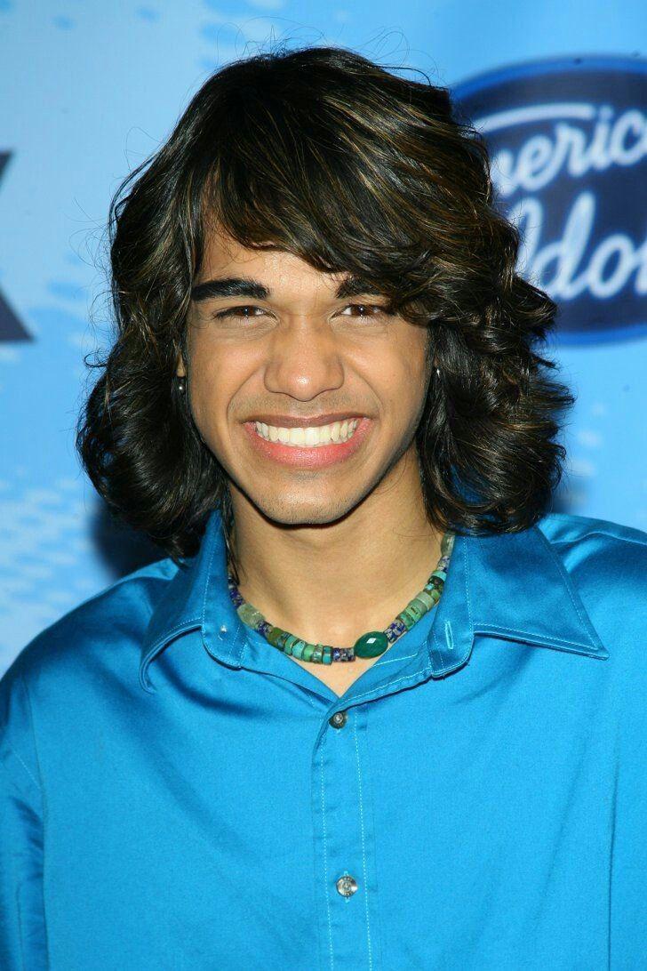 SanjayaMalakar  American Idol