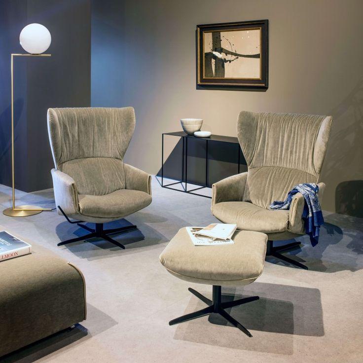 Schmales Wohnzimmer Mit Sesseln Ergänzen Sessel Kaufen