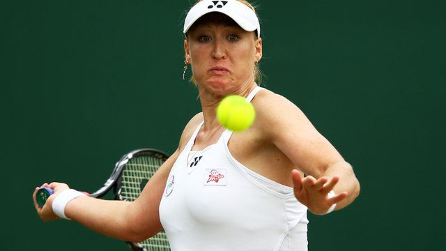 Baltacha was diagnosed with primary sclerosing cholangitis, a chronic liver condition which compromises the immune system, aged 19.Former British number one tennis player Elena Baltacha has died of liver cancer, aged 30