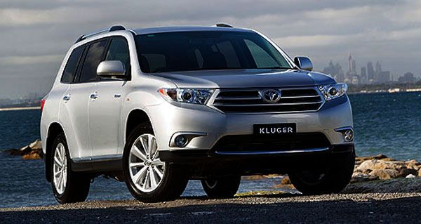 2016 Toyota Kluger Review, Release Date and Price - http://www.autos-arena.com/2016-toyota-kluger-review-release-date-and-price/