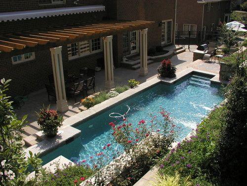 75 best Pool ideas images on Pinterest | Backyard ideas, Pool ...