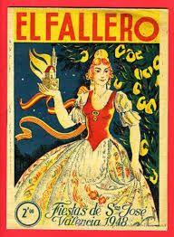Resultat d'imatges de carteles antiguos de valencia