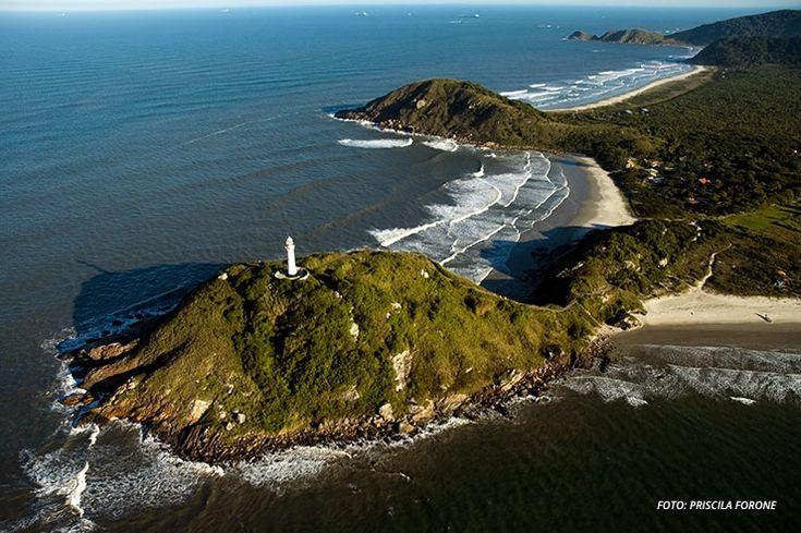 Prefeitura de Paranaguá - Guia Turístico - Ilha do Mel