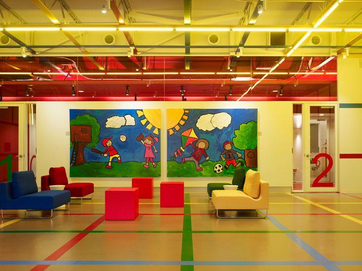 Gallery Of Chesapeake Child Development Center Elliott Associates Architects
