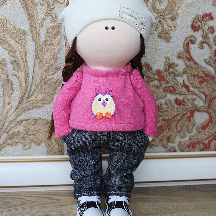 7 Me gusta, 1 comentarios - Куклы ручной работы Улан-Удэ  (@kukly_uu) en Instagram