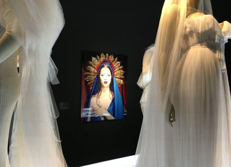 From the Sidewalk to the Catwalk: Jean Paul Gaultier in München