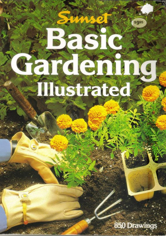17 Best 1000 images about Vintage Gardening Books Vintage Landscaping