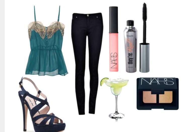 kates bar outfit