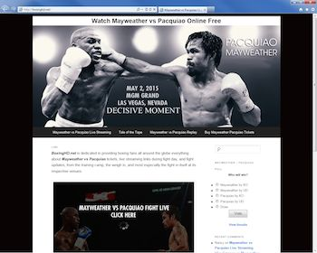 Showtime – HBO Compete With Streaming Sites Over Mayweather-Pacquiao Fight #ppv #advertising #networks http://autos.nef2.com/showtime-hbo-compete-with-streaming-sites-over-mayweather-pacquiao-fight-ppv-advertising-networks/  # Showtime HBO Fight Streaming Sites Over Mayweather Pacquiao Battle Just days before the big fight, the premium cablers are getting in the legal ring to TKO piracy of Manny Pacquiao and Floyd Mayweather Jr s highly anticipated and lucrative matchup. HBO and Showtime…