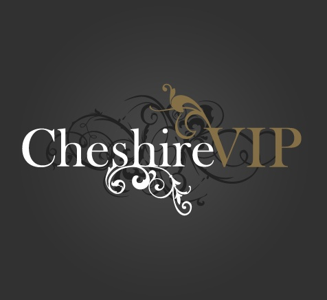 Cheshire VIP - Logo Design