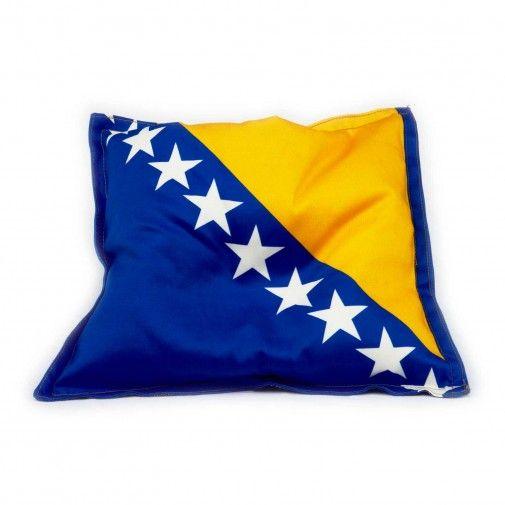 Bosnia and Herzegovina Beanbag