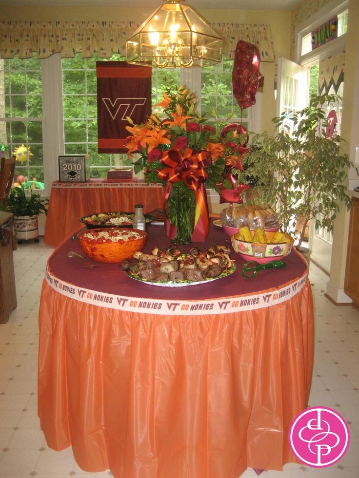 elegant hawaiian party ideas - photo #6