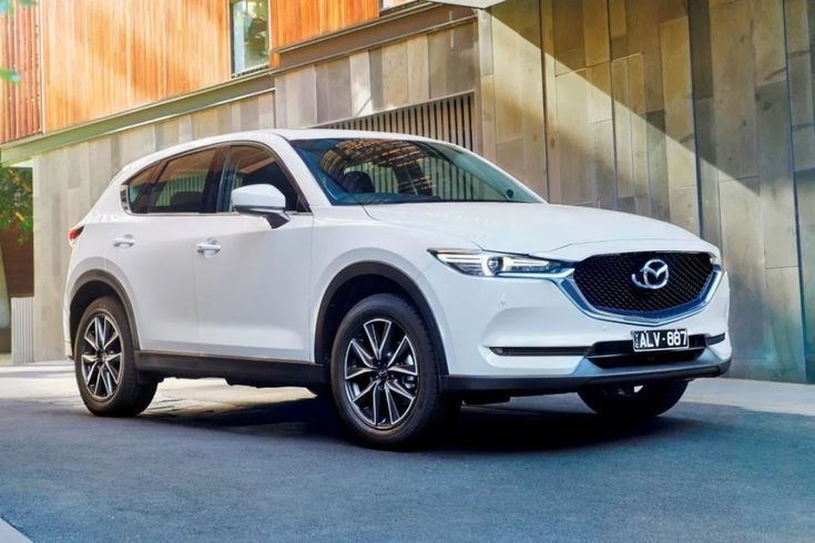 Mazda Camioneta Hybrids And Electric Cars In 2020 Mazda Cx 5 Mazda Gelandewagen