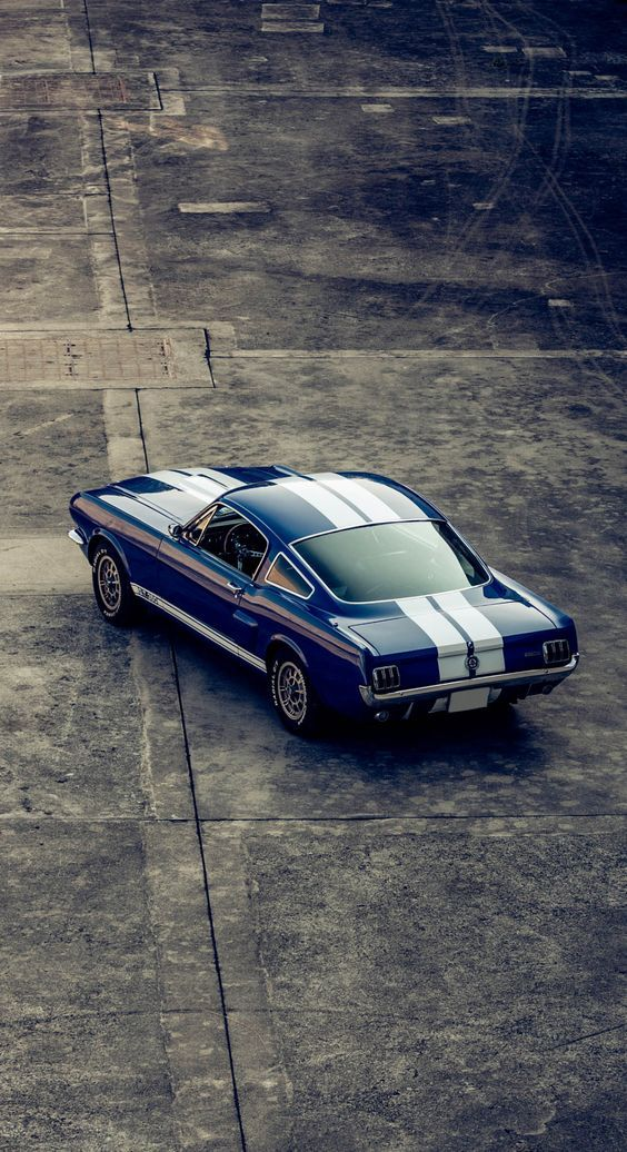 1966 Ford Mustang Shelby GT350                                                                                                                                                                                 More