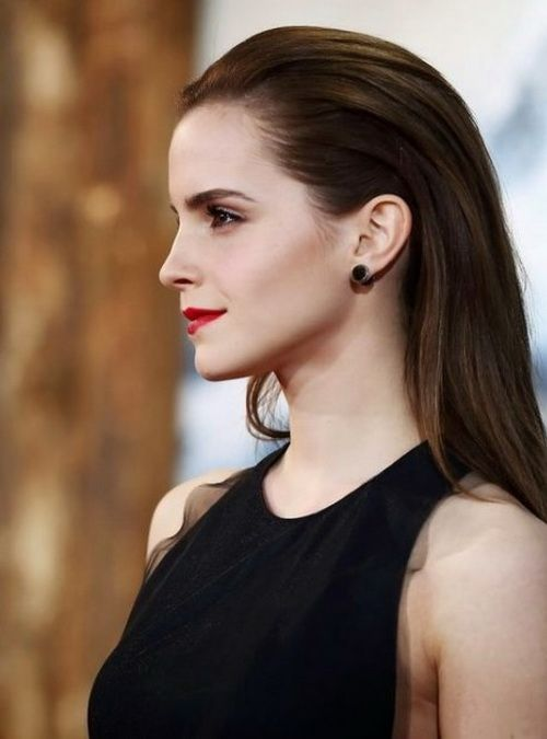 emma watson haircut 2017 - photo #17