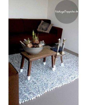 Die besten 25+ Rechteckige Teppiche Ideen auf Pinterest - moderne teppiche fur wohnzimmer