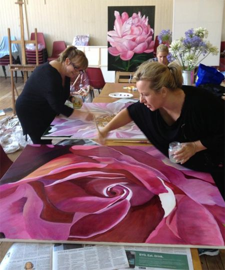 jacquelinecoates.com | workshops