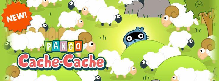 Jeux et histoires interactives pour les enfants sur Android, iPhone, iPad et Kindle