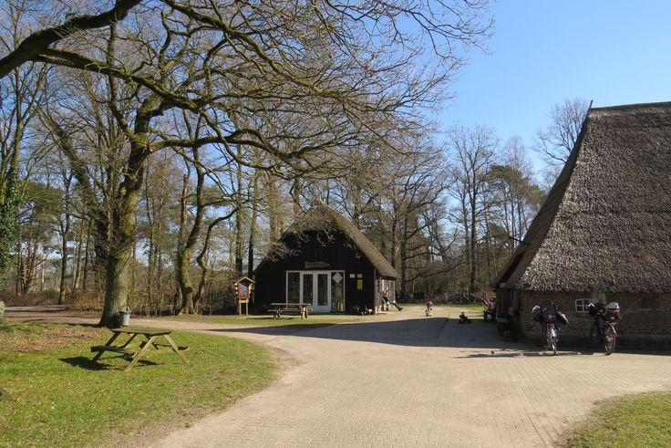 2015-03-08 Zorgboerderij, rustpunt en bierbrouwerij De Meulenhorst. Een fijne plek om even uit te rusten nabij kasteel Eerde