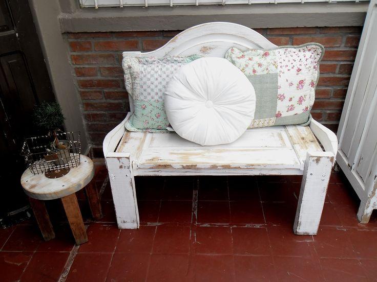 for Como hacer un sillon con una cama