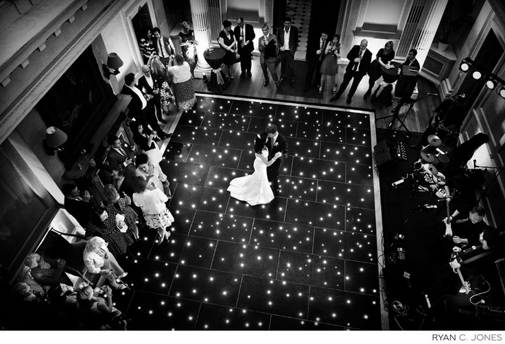 Wedding Photography at the Hedsor House, London England | Ryan C. Jones Photography