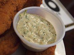 Tartarsauce...Copycat Red Lobster Recipe