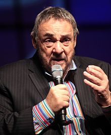 "In the words of Lord of the Rings actor John Rhys-Davies, American society has ""lost our moral compass completely."" ""Unless we find it, we're going to lose our civilization,"" ""I think we're going to lose Western European Christian civilization, anyway."" The actor, who played Gimli in LOTR, blasted American society for staying silent on Islamic extremism, citing political correctness as the culprit.  ""There is an extraordinary silence in the West,"" he said."