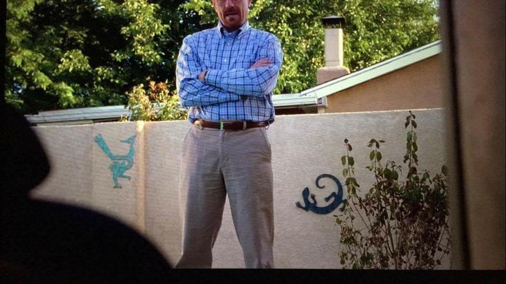 Is that a Skarmory Easter Egg in Breaking Bad?