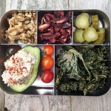 How I Get My Kid to Pack a Healthy and Balanced Lunch — Nourished Kitchen