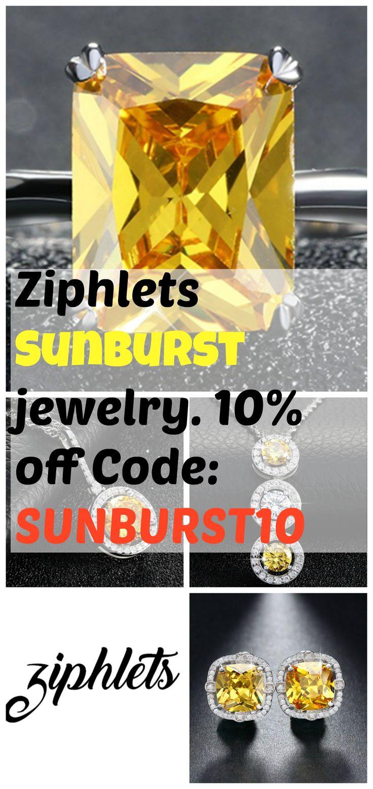 Get Ziphlets jewelry