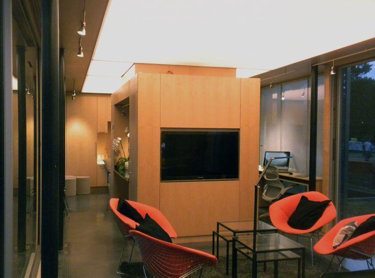 Gallery Of Solar Decathlon Lumenhaus Virginia Tech