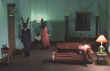 """What is David Lynch's Inland Empire About?"" article by Danny Leigh, theguardian.com"