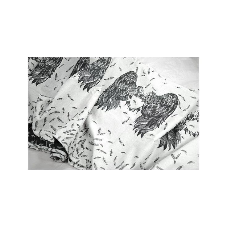 Pellicano Baby Agenoria Black Wrap size 6