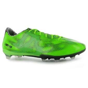 ราคาถูก  รองเท้าสตั๊ด adidas f30 fg.รุ่นรองท้อป (สีเขียว)  ราคาเพียง  2,300 บาท  เท่านั้น คุณสมบัติ มีดังนี้ สวมใส่สบาย,ระบายอากาศได้ดีไม่เหม็นอับ น้ำหนักเบา รับแรงกระแทกได้ดี