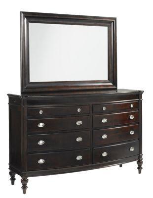 Bedrooms Copley Square Dresser Mirror Bedrooms Havertys Furniture Bryon L Bathroom